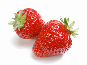 Strawberrywallpaper331
